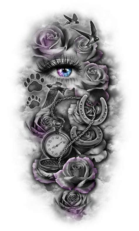 tattoo design custom pin by tattoo trend shop on animal tattoos pinterest