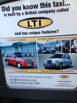 cabbie tries to advantage of a lone passenger social london cabs put chicago to shame taxi news
