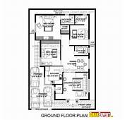House Plan For 40 Feet By 60 Plot Size 267