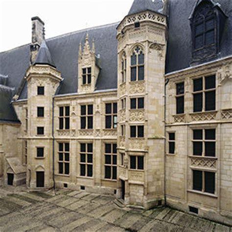 francois villon jacques coeur palais jacques coeur 224 bourges