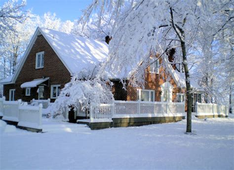 house in the snow holiday winter season the importance of property insurance