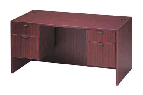 ofd office furniture pedestal office desk 35 quot x 71