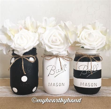 black and white table centerpieces best 25 black and white centerpieces ideas on