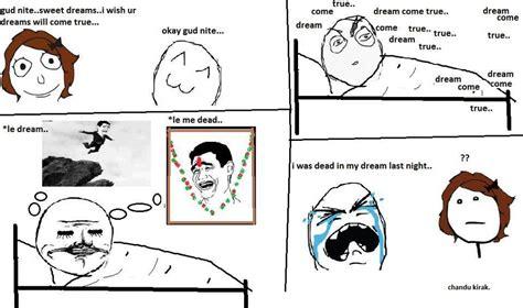 Funny True Memes - dream comes true memes