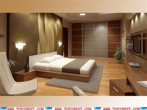Best Designed Bedrooms Modern Bedroom Design Pics Top 2 Best
