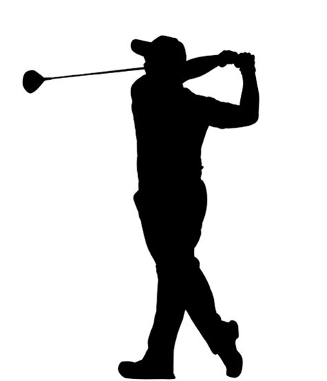 golf swing silhouette certified tpi golf fitness trainers and instruction in