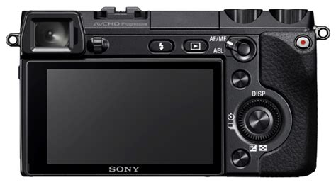 aps c compact sony nex 7 24 3mp aps c compact system the register