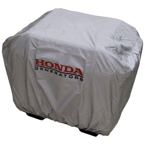 cover for honda generator eu6500 and eu7000 honda generator cover