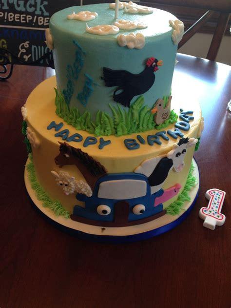 blue truck cake coltons  days pinterest blue cakes  trucks