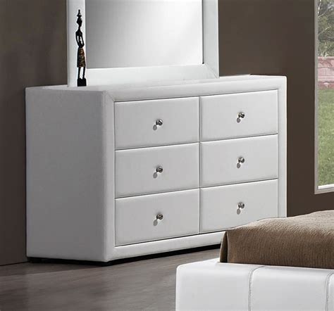 commode chambre design commode design 4 tiroirs blanche lut 232 ce commode et