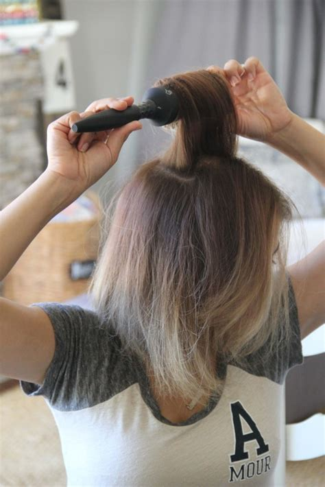 how to get rid of cowlicks how to get rid of cowlicks and add volume style little