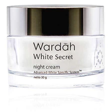 Harga Item Wardah White Secret daftar harga perawatan wajah wardah murah terbaru juni