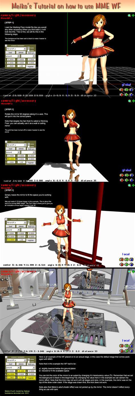 mmd working floor stage mmd tutorial working floor by trackdancer on deviantart