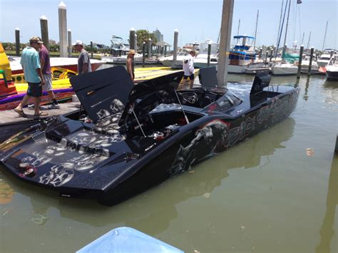 mti boats black diamond texas outlaw challenge a great success