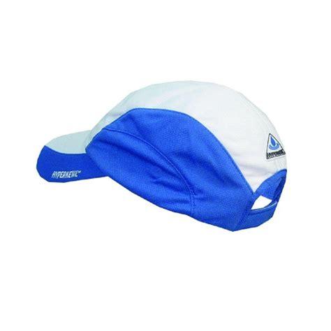 hyperkewl blue low profile evaporative cooling hat 6593bl