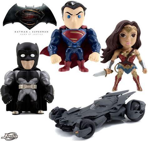 Armored Batman Metal Die Cast M4 batman v superman armored batman 4 quot figure m4 metals die cast in stock ebay