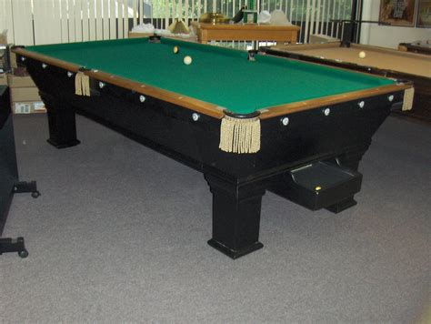 brunswick billiards circa 1910 cagle s billiards