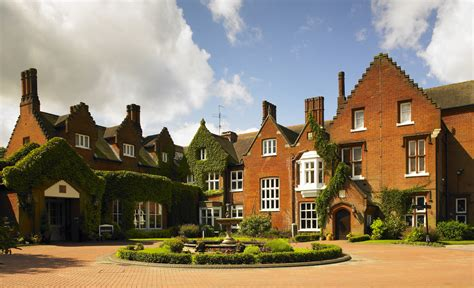 Sprowston Manor Hotel & Country Club   Norwich