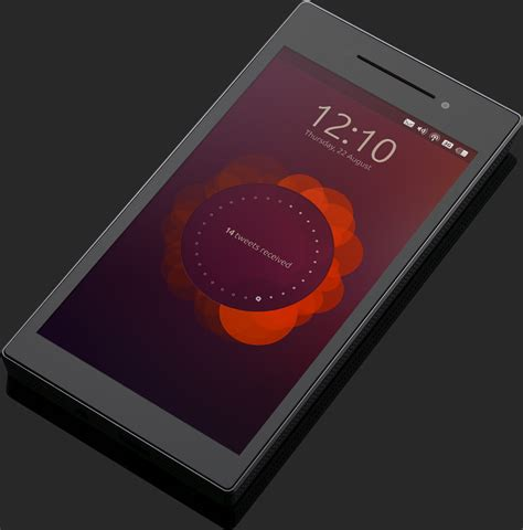 android edge ubuntu edge smartphone and pc all in one