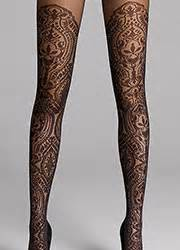 henna pattern tights wolford henna sparkle tights in stock at uk tights