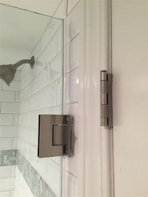 how to install shower door sweep glass shower door sweep bathroom fantastic frameless