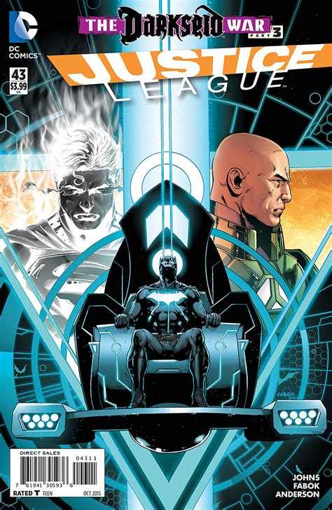 Justice League Tp Vol 2 Outbreak Rebirth Jan170380 justice league vol 2 43 dc database fandom powered by wikia