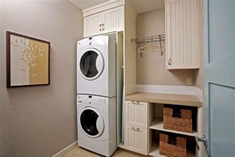 room solutions 20 briliant small laundry room storage solutions