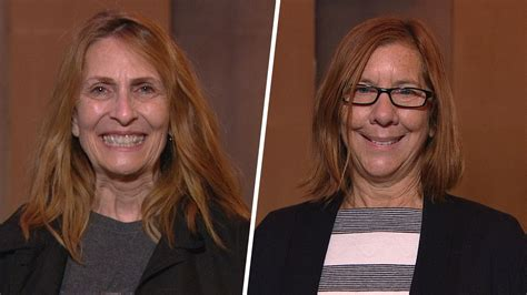 today show ambush makeover going from 60 to 30 woman gets ambush makeover for her 60th birthday
