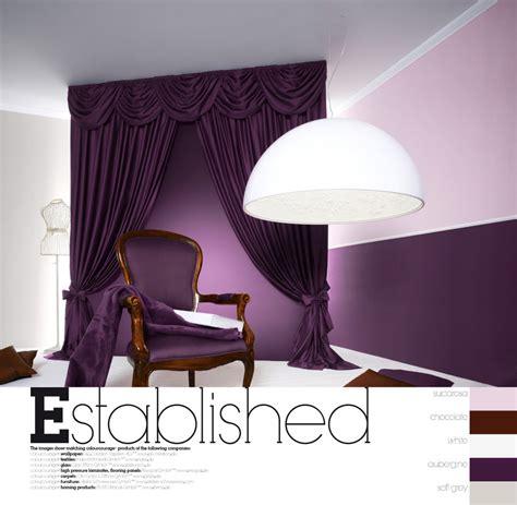 Möbel In Betonoptik Streichen by Gardinen Deko Vorschl 228 Ge