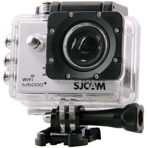 Terbaru Sjcam 5000 Plus sjcam sj5000 plus hd with wi fi white sj5000pw