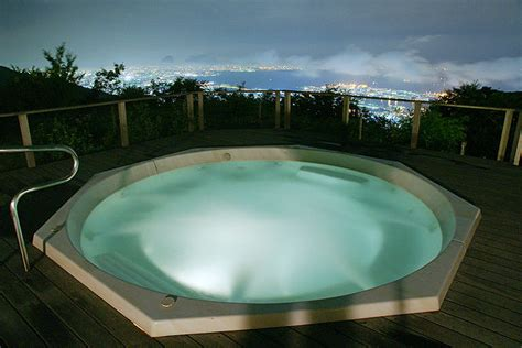Romantic Bathtubs Winter Accommodation With Jacuzzi Facilities Sleeping Out