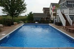 pool styles different varieties of custom pools