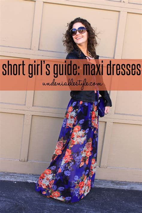 8 Tips On How To Wear The Make Up Trend by The S Guide To Maxi Dresses Tips And Tricks On
