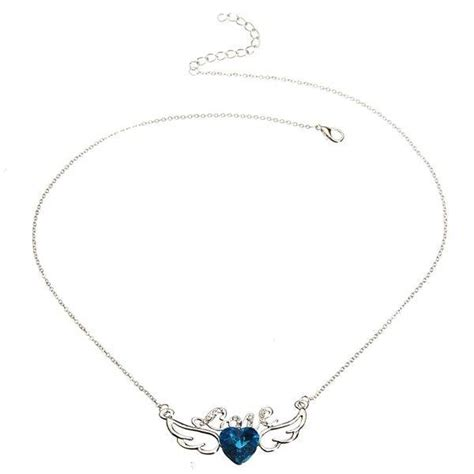 Kalung Wings Necklace wings necklace 925 sterling silver