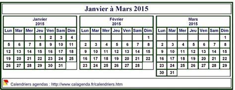 Calendrier 4ème Trimestre 2015 à Imprimer Calendrier 2015 224 Imprimer Trimestriel Format Mini De