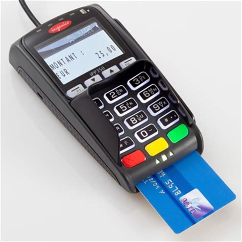 Countertop Card Machine Universal Transaction Processing