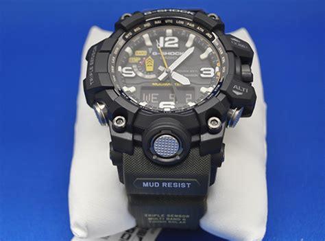 Ready G Shock Casio Premium Ga500 Black Gold Hitam Emas Jam casio gwg 1000 1a3jf g shock mudmaster tough solar japan model gwg 1000 1a3 new ebay