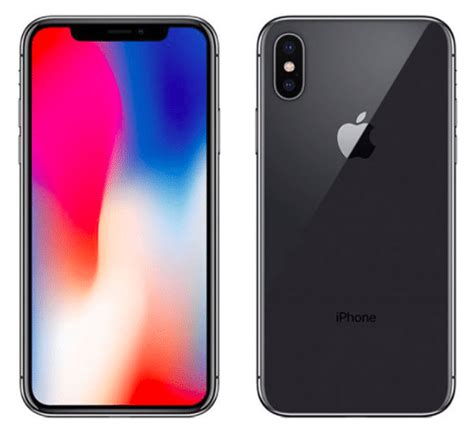 L Iphone 10 Apple Abandonne L Iphone X Arr 234 T De La Production De Dernier N 233