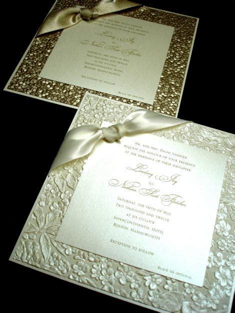 Custom Handmade Wedding Invitations - designs wedding invitations custom