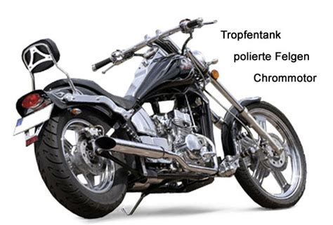 Motorr Der 250 Ccm Chopper by Customizing Custombikes Vs 1400 Suzuki Intruder