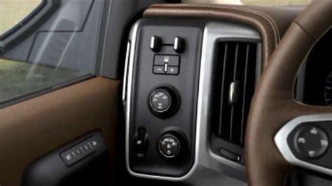 graffguru  silverado trailer brake controls youtube