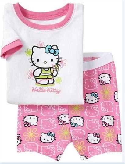 Cp Momkitty Kid 1 selling hello cotton baby pajamas sleeves cotton pyjamas free