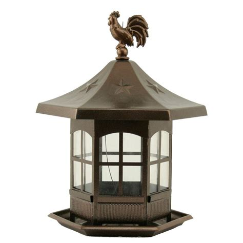 Avant Garden Cupola Feeder H04 The Home Depot