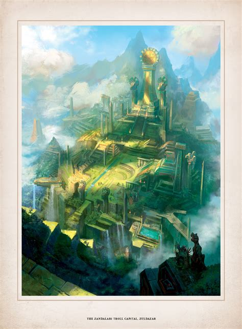 Pantheon High Volume 2 world of warcraft chronicle vol 1 preview the story of
