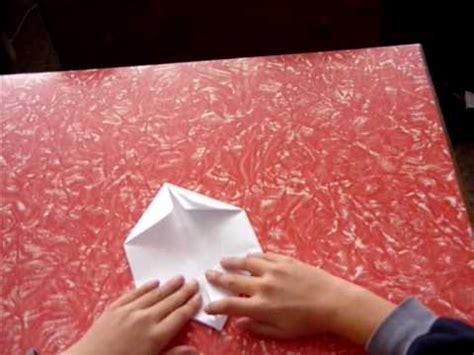 origami bird beak youtube