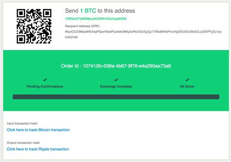 bitcoin xrp coinswitch how to exchange bitcoin btc to ripple xrp