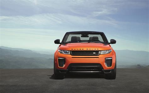 land rover discovery convertible 2016 land rover range rover evoque convertible 3 wallpaper