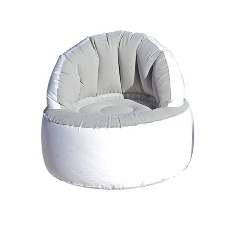 in water lounge chairs grey flocked swimming pool lounge chairs water