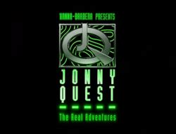 the real adventures of jonny quest wikipedia