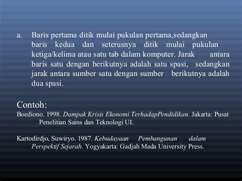 Elite Dalam Perspektif Sejarah Sartono Kartodirdjo 1 bab 4 tatulis karya ilmiah